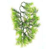 Floare artificială Asparagus, 40 cm