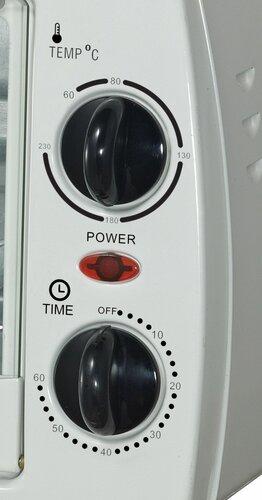 Botti JK-1003 elektrická trouba bílá