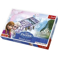 Trefl Desková hra Ledové dobrodružství
