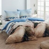 Matějovský márkájú Morning pamut ágynemű, 140 x 200 cm, 70 x 90 cm