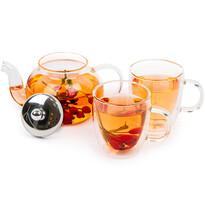 4Home Teáskészlet Tea time Hot&Cool
