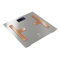 Berlinger Haus Osobní váha Smart s tělesnou analýzou Moonlight Edition