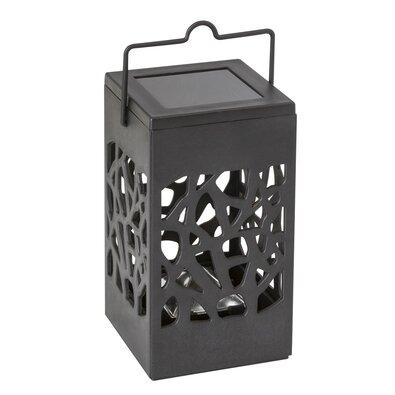 Rabalux 8948 Mora Solární LED závěsné svítidlo, černá