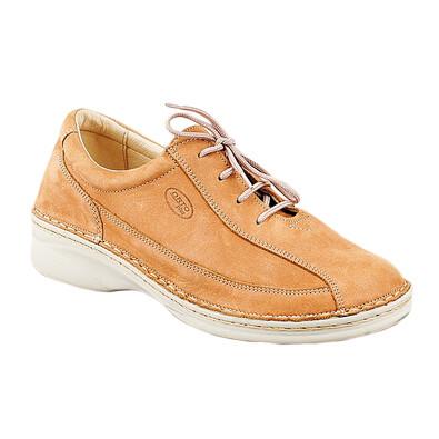 Orto Plus Dámská obuv vycházková hnědá vel. 39
