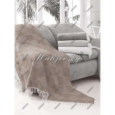 Matějovský škótska deka Ben, 160 x 220 cm