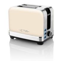 ETA 9166 90040 toster Storio, beżowy
