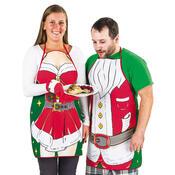 Kuchyňská souprava Santa pro ženy