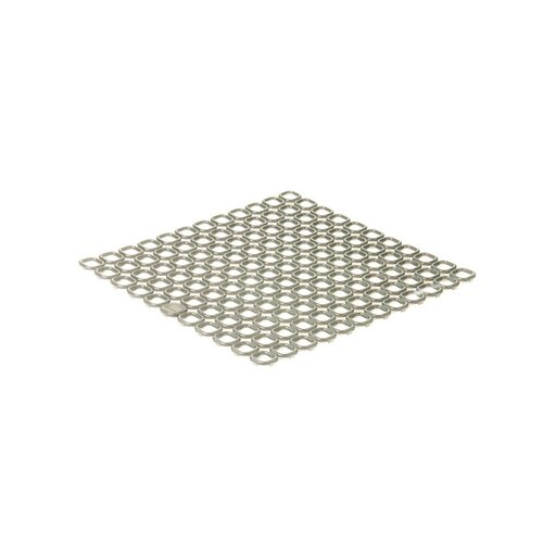 Tescoma Podložka do dřezu ONLINE 29 x 27 cm, šedá