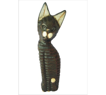 Kočka cong, 32 cm