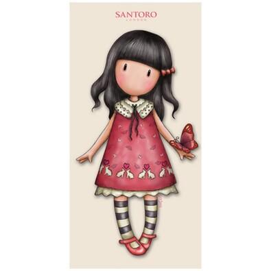 Prosop Santoro London Gorjuss 8824, 70 x 140 cm