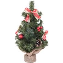 Koopman Arbre de Nöel karácsonyfa, 40 cm
