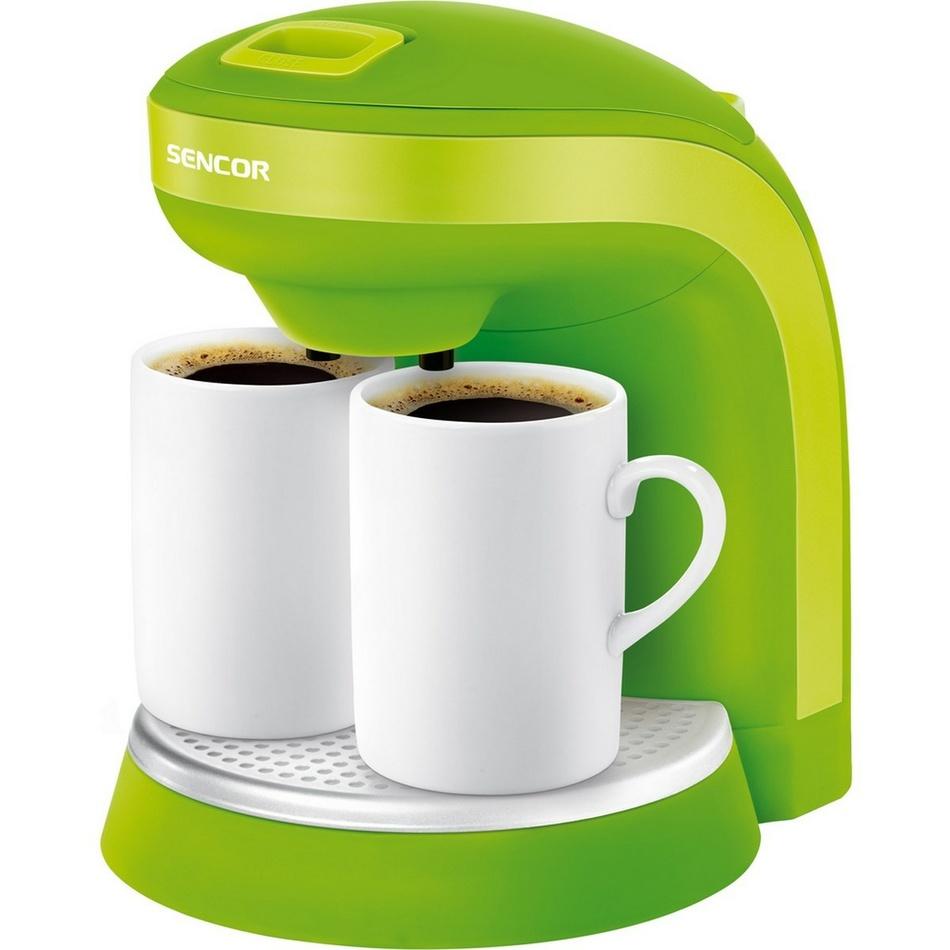 Sencor SCE 2002GR kávovar