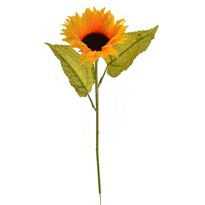 Sztuczny Słonecznik, 44 cm