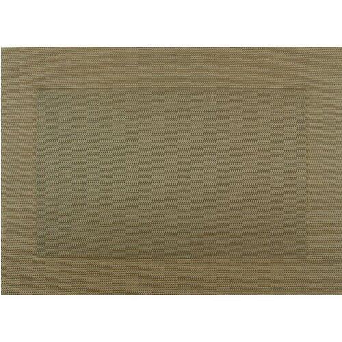BO-MA Prestieranie Square hnedá, 30 x 45 cm