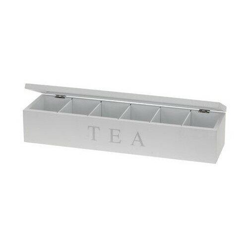 Zásobník na čajové vrecúška