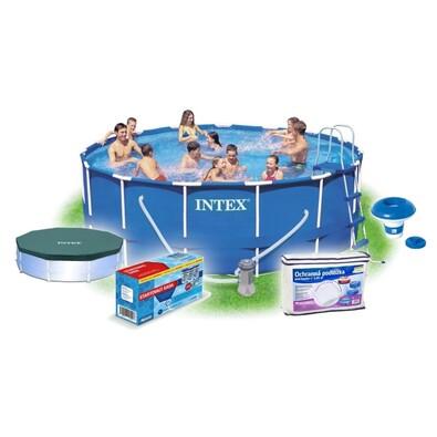 Marimex Bazén Florida 3,05 x 0,76 m bez filtrace