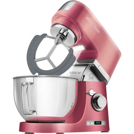 Sencor STM 7874RD  kuchynský robot, tm. ružová
