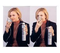 Kyslíková lahev s kyslíkovou maskou