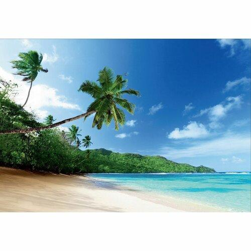 Fototapeta XXL Beach, 364 x 252 cm