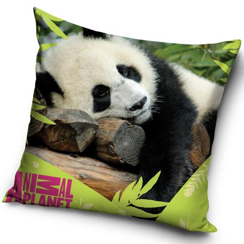 Tip Trade Vankúšik Panda, 40 x 40 cm,