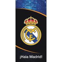 Ręcznik kąpielowy Real Madrid Dark, 70 x 140 cm
