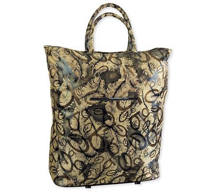 Nákupní taška, vícebarevná