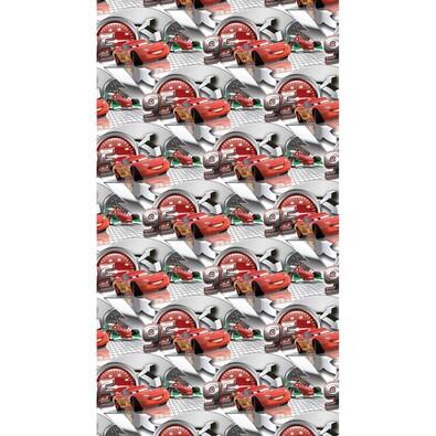 Cars gyerek függöny, 140 x 245 cm