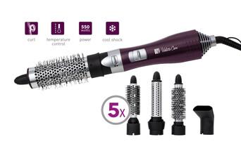 Concept KF1400 multifunkční kulma na vlasy