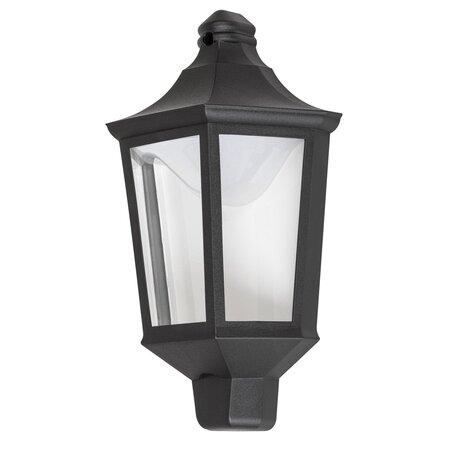 Rabalux 8979 Rosewell Venkovní LED nástěnné svítidlo, černá