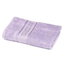 4Home Bamboo Premium fürdőlepedő világoslila
