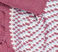 Rukavice dámské Karpet 5696, cyklámen, S