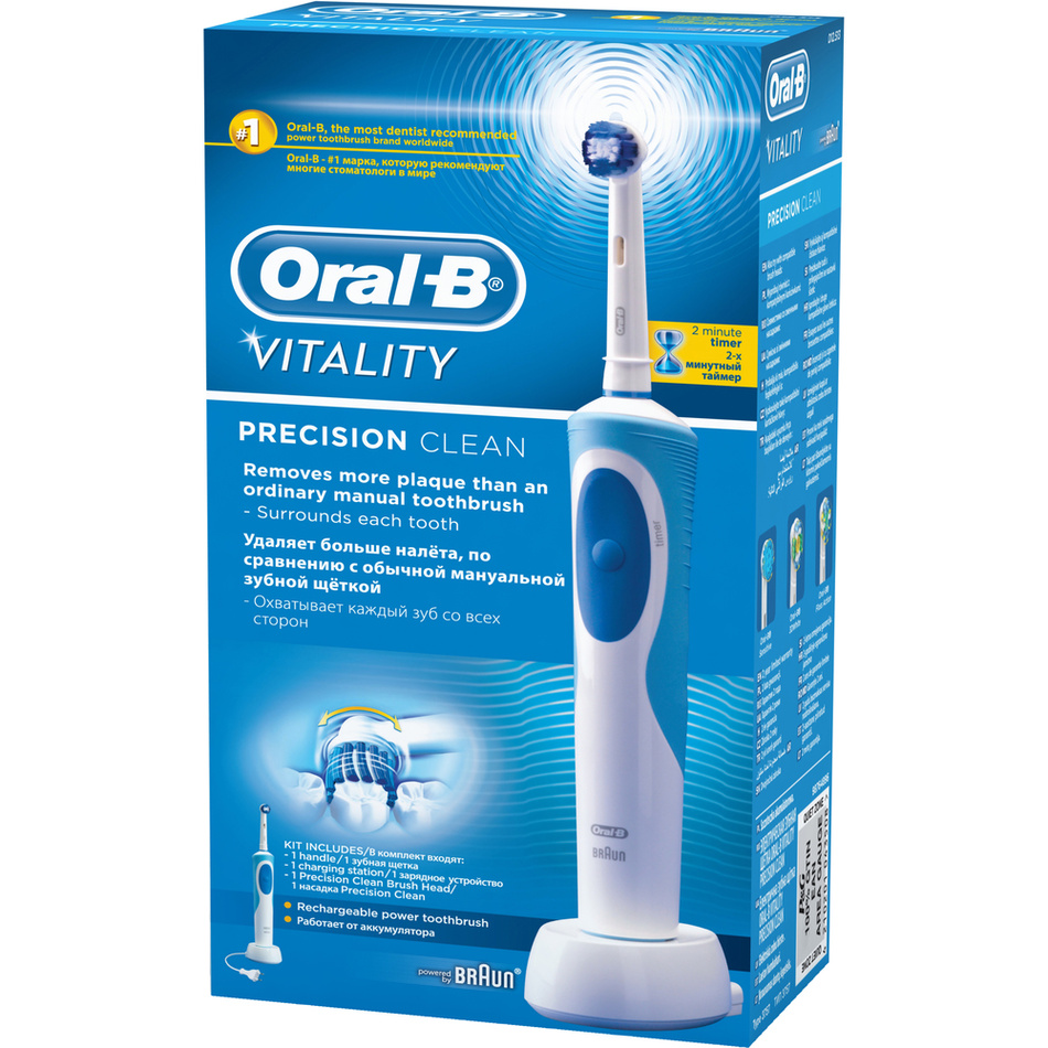 Oral-B Vitality Pro Expert D12.513