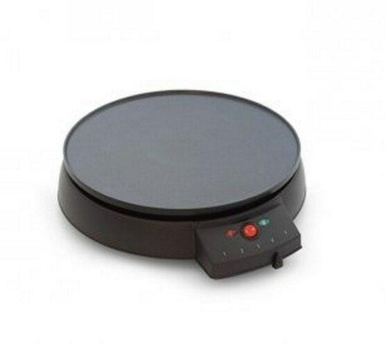 Palačinkovač Bomann CM2221CB, černá, pr. 30 cm