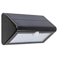 Rabalux 7934 Ostrava vonkajšie solárne LED svietidlo s pohybovým senzorom, 21 cm
