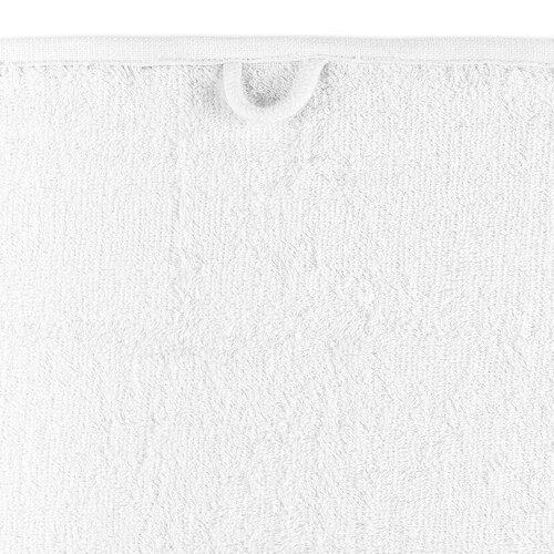 Prosop 4Home Bamboo Premium, alb, 50 x 100 cm