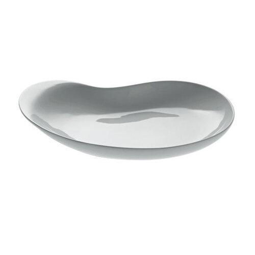 Alessi Hlboký tanier Bettina 500 ml, biely
