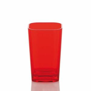Kela Kelímek Kristall, červená