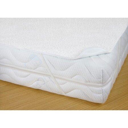 Ekonomik matracvédő, 140 x 200 cm