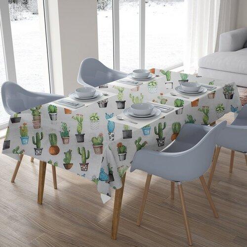 Domarex Kaktuszok Szahara abrosz, 110 x 160 cm