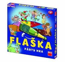 Hra Flaška Dino Toys