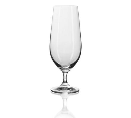 Banquet sklenice na pivo 380 ml 6 ks