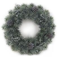 Vianočný veniec Carbonera, pr. 36 cm
