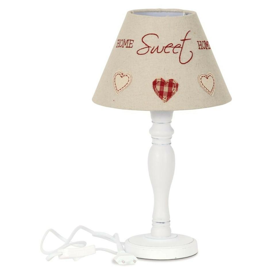 Autronic Stolná lampa Sweet ARD051