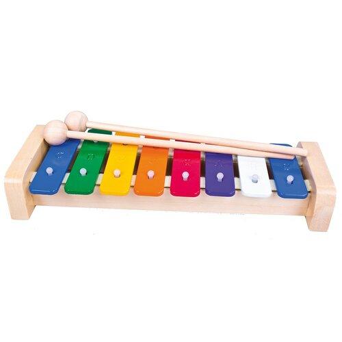 Bino Sada hudebních nástrojů, 3 ks