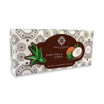 Topvet mydło Aloe vera i kokos
