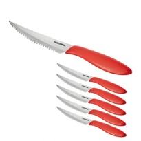 Tescoma Nůž steakový PRESTO steak kés 12 cm, 6 db