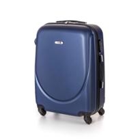 Pretty UP kerekes bőrönd ABS16 kék, 43 x 59 x 26 cm