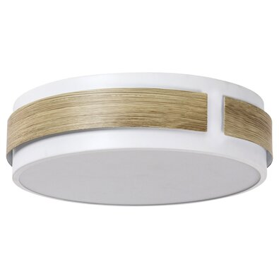 Rabalux 5645 Salma stropné LED svietidlo, pr. 36 cm