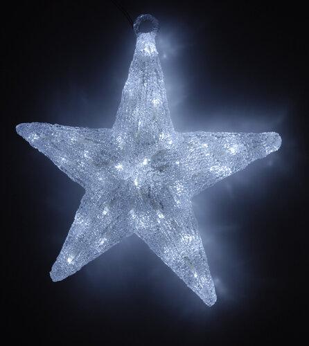 Svietiaca hviezda, 30 cm