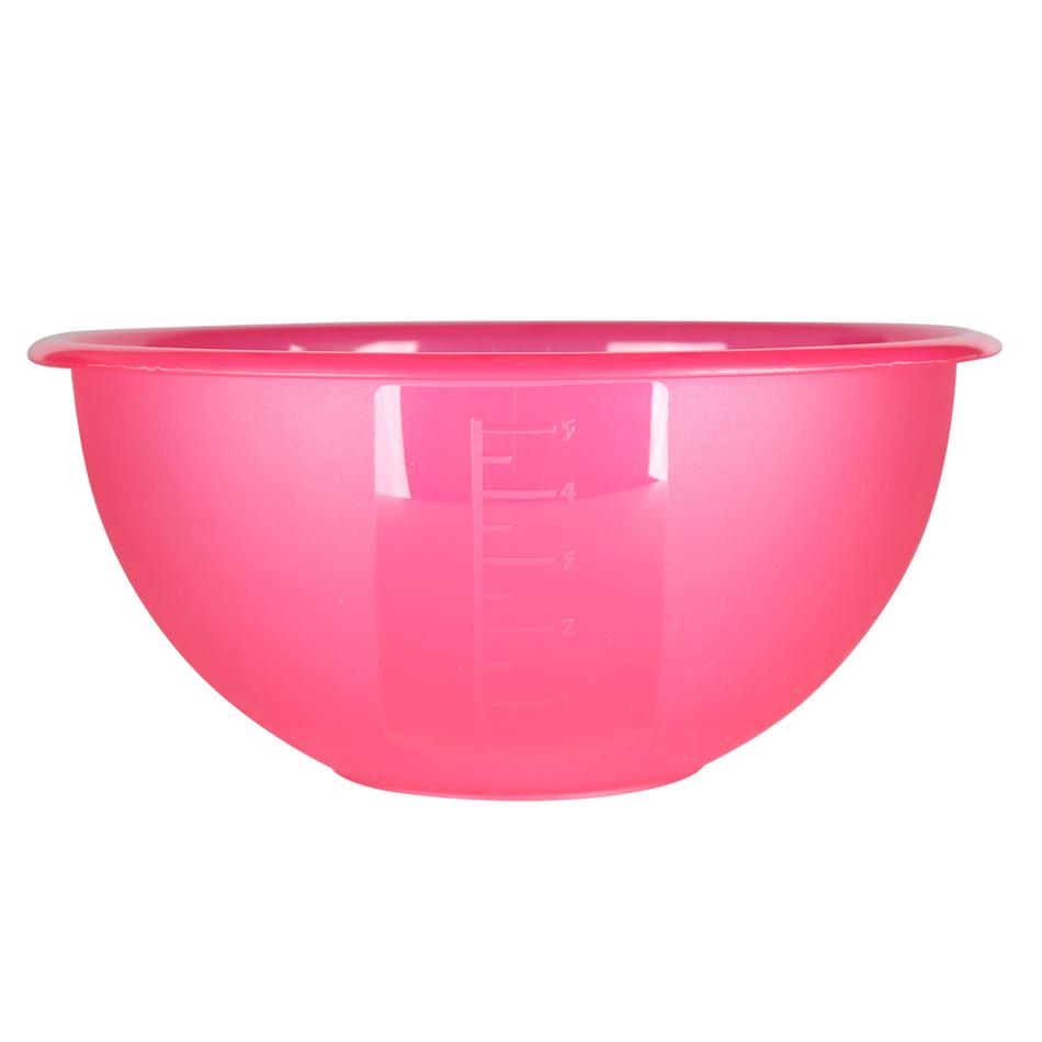 Altom Plastová mísa 30 cm, růžová